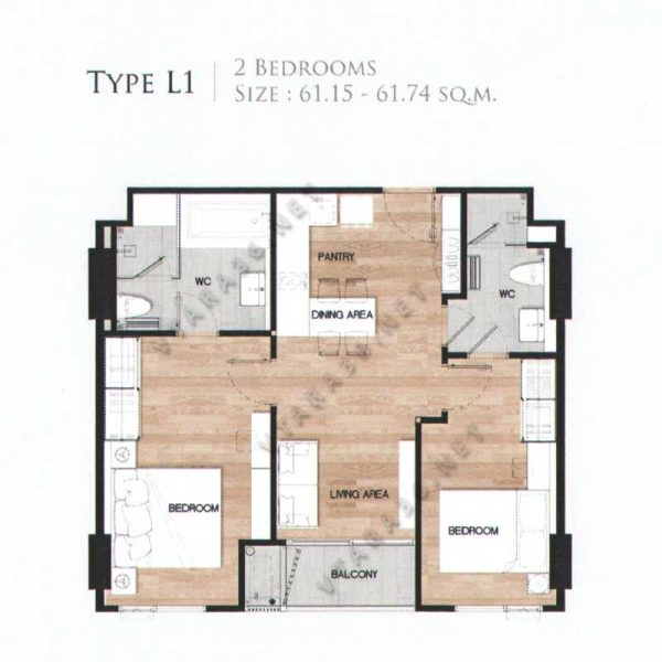Vtara36-type-l1-2bedroom-vtara36-net